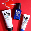 Lab Series: 全场所有男士护肤产品可享 25% OFF