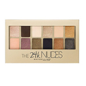 Maybelline The 24K Nudes Eyeshadow Palette, 0.34 oz.