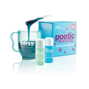 bliss Poetic Microwaveable Waxing Kit