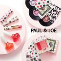 B-glowing: 猫咪彩妆Paul&Joe 8折