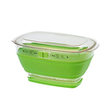 Prepworks by Progressive Collapsible Produce Keeper - 4 Quart