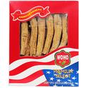 WOHO #130.4 American Ginseng Half Short Extra Large 4oz Box