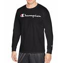 Champion 经典logo 时尚圆领卫衣