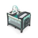 Ingenuity 多功能婴儿摇篮/游戏床