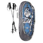 滑雪雪鞋套装