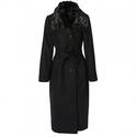 Coats Direct:Donnybrook长款系带大衣 享额外6折