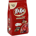 Kit Kat Snack Size Chocolate Assortment, Party Bag, 36 Ounce