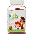 儿童多种维生素软糖