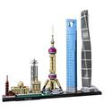 LEGO 乐高Architecture 建筑系列 21039 上海天际线