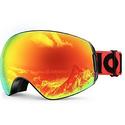 ZIONOR XA 防雾 UV防护滑雪护目镜