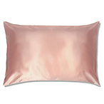 PINK PILLOWCASE