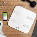 Fitkeeper Smart Body Scale, Body Fat Scale