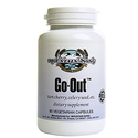 Go Out Joint Formula and Uric Acid Support