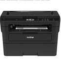 Brother Compact Monochrome Laser Printer