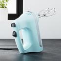 KitchenAid KHM512IC 5-Speed Ultra Power Hand Mixer - Ice Blue