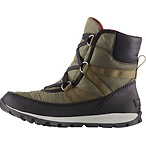 Sorel Short Lace Boot