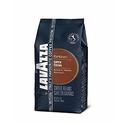 Lavazza Super Crema Whole Bean Coffee Blend 2.2lb Bag