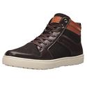 Tommy Hilfiger Men's MARTINE2 Shoe, Brown, 8 Medium US