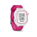 Garmin Forerunner 25, Small - White and Pink