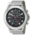 Tommy Hilfiger Men's Quartz Stainless Steel Casual Watch