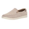 Crocs Women's Citilane Low Slipon W Sneaker, Khaki, 6 M US