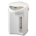Tiger PIF-A30U-WU VE Micom Electric Water Boiler & Warmer, 3 L, White