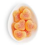 水蜜桃夹心