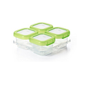 OXO Tot Baby Blocks Freezer Storage Containers 4 oz