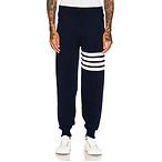 Thom Browne Stripe Sweatpants