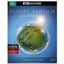 Planet Earth II - 4K Standard Edition