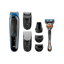 Braun Multi Grooming Kit MGK3045 7-in-1 Precision Trimmer for Beard and Hair Styling
