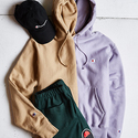 Nordstrom: Up to 40% OFF Select Champion, Nike, The North Face and More