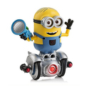 WowWee 小黄人电动玩具