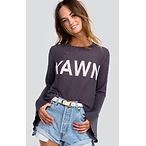 Yawn Blyth Sweater