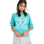 Saints & Sinners Sweater