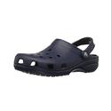 crocs 洞洞鞋(深蓝色)