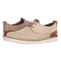 Clarks Capler 男士休闲皮鞋8.5 M