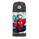 Thermos Funtainer 12 Ounce Bottle - Spiderman