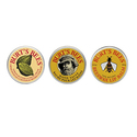 Burt's Bees Classic Tin Trio Holiday Gift Set 3 Products in Box