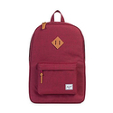 Herschel Supply Co. Heritage Backpack - Winetasting Crosshatch