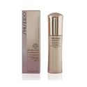 Shiseido Benefiance Wrinkleresist24 Day Emulsion SPF 15 for Unisex, 2.5 Ounce
