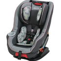 Graco Size4Me™ 65 Convertible Car Seat with RapidRemove