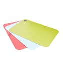 Joseph Joseph 92104 Pop Chopping Mats - Set of 3