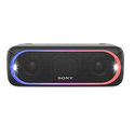 Sony SRSXB30/BLK XB30 Portable Wireless Speaker with Bluetooth, Black