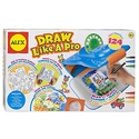 Alex Toys 爱丽克丝玩具 Draw Like A Pro 趣味儿童画板
