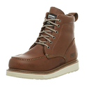 """Timberland PRO Men's Wedge Sole 6"""" Boot"""