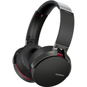 Sony XB950B1 Extra Bass Wireless Headphones with App Control