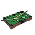 Trademark Mini Tabletop Pool Set
