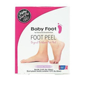 Baby Foot Foot Peel Limited Edition Package Breast Cancer Awareness