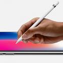 Apple Pencil Stylus For iPad Pro - White